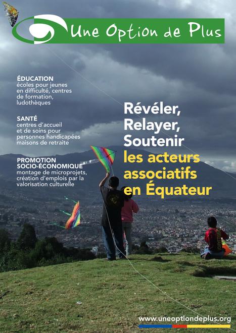 Quelle stratégie de communication interne et externe dans une association?   Actualité du monde associatif, du bénévolat, des ONG, et de l'Equateur   Scoop.it