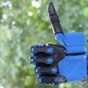 This 3D-Printed Prosthetic Hand is Robotically Cool | shubush digital | Scoop.it