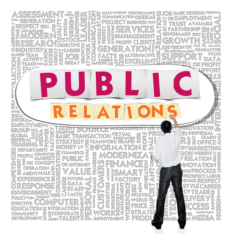 6 Steps for Finding the Best PR Firm for You & Your Business | In PR & the Media | Scoop.it