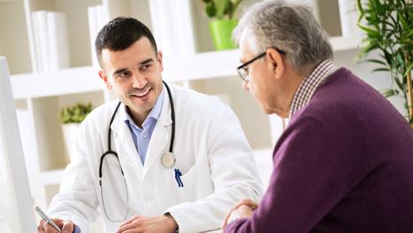 Données de santé: on en sait plus sur leurs conditions d'accès   Buzz e-sante   Scoop.it