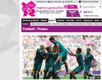 México vence 2-1 a Brasil y obtiene la medalla de Oro en Los ... | Conoce Mexico | Scoop.it