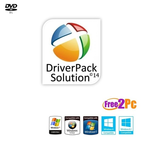 driverpack solution 13 free download utorrent