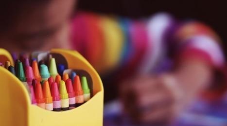S'organiser et apprendre grâce au Mind-Mapping - Blog Hop'Toys | Cartes mentales | Scoop.it