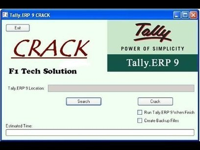 tally erp 9 activation key crack