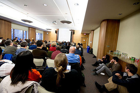 Humanities in the digital age | Digital Humanities and Linked Data | Scoop.it