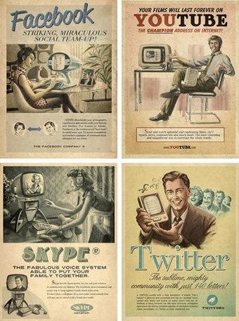 Et si on parlait du marketing de votre entreprise ? | Réseaux sociaux et stratégie d'entreprise | Scoop.it