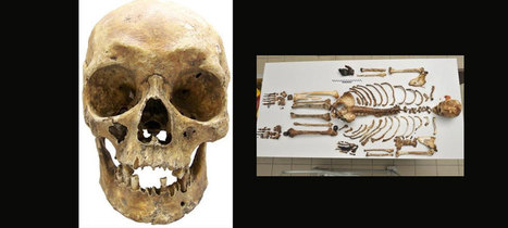 What did our ancestors look like? : Past Horizons Archaeology | Archaeology News | Scoop.it