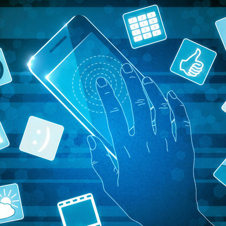 The Key Components of a Mobile App Strategy | Utilising Social Media | Scoop.it