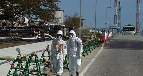 Fukushima: Tokyo craint une envolée de la facture | Japan Tsunami | Scoop.it