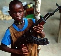 Hidden costs of funding | Kony 2012 case study | Scoop.it