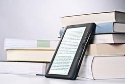 Les oeuvres des plus grands auteurs à télécharger gratuitement | apprendre - learning | Scoop.it