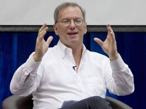 You should be glad we pay so little tax, says Google boss Eric Schmidt - but MPs call to have his role as government adviser revoked | Trade unions and social activism | Scoop.it