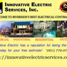 Licensed Electrician Douglasville