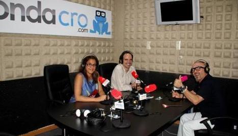 Une radio 2.0 pour redonner le sourire aux Espagnols | L'actualité en Europe | Scoop.it