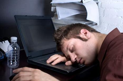 Cursos virtuales aburridos | Todo e-learning | Scoop.it