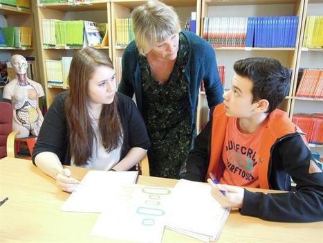 Förbättrat läs och skriv med genrepedagogik - Pedagog Stockholm | svenska som andraspråk | Scoop.it