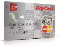 SFR PayCard : une carte de paiement NFC rechargeable par mobile | RFID & NFC FOR AIRLINES (AIR FRANCE-KLM) | Scoop.it