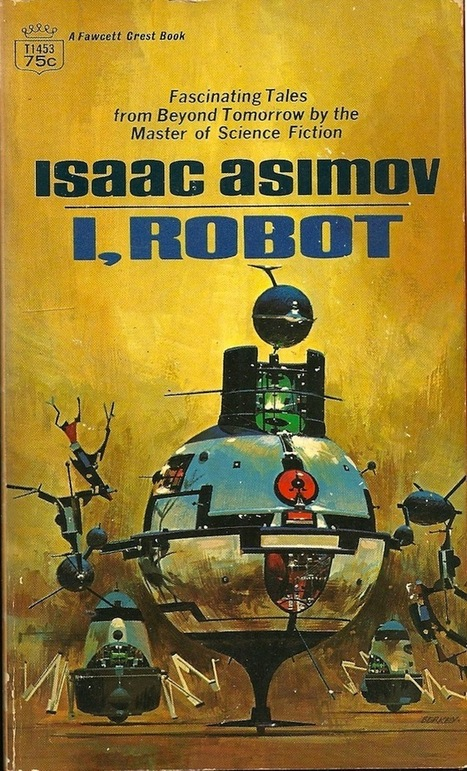 science fiction series that influence and