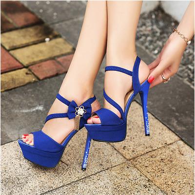 Thin', 'Heels' in Fashion | Scoop.it