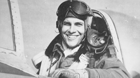 Grandson Finds Remains Of WWII Airman In Italy | World at War | Scoop.it