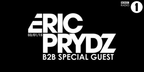 Eric Prydz announced as first Essential Mix of 2015 with a special back-to-back guest | DJing | Scoop.it