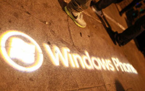 Apple's Big Win: The Best Thing to Ever Happen to Windows Phone   The tech sector   Scoop.it