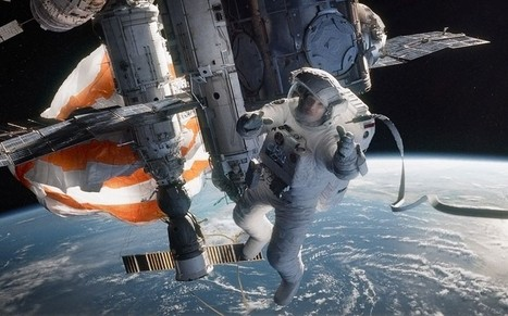 Gravity: how real is the science? - Telegraph | Science & Mass Media | Scoop.it