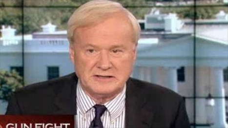 Chris Matthews chides 'same-politics marriage' between NRA and RNC chiefs - Raw Story | Politicality | Scoop.it