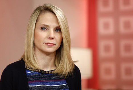 Marissa Mayer is resigning from Yahoo's board | Nerd Vittles Daily Dump | Scoop.it