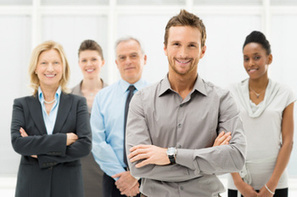12 façons d'être plus heureux au travail en moins de 10 minutes | Coach en soi | Scoop.it