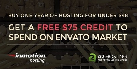 The Envato Birthday Hosting Offer | Envato Market | Stickybeak Marketing | Scoop.it