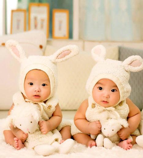 Infants Need Free Tongue Movement to Distinguish Speech Sounds, Say Scientists   Linguistics, Psychology   Sci-News.com   Translation   Scoop.it