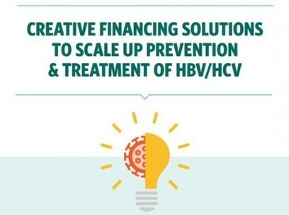 Innovative sources of financing to help scale up prevention and treatment of viral hepatitis in low and middle-income countries – IFPMA | Hepatitis C New Drugs Review | Scoop.it