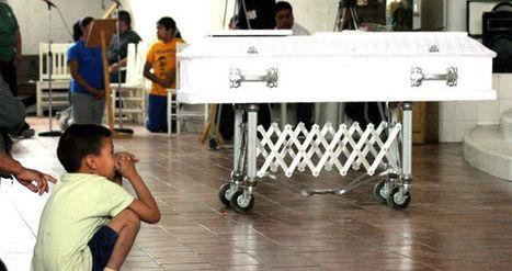El 30% de desaparecidos en el país tiene menos de 17 años: Redim; la mayoría son mujeres | Mexicanos en Castilla y Leon | Scoop.it