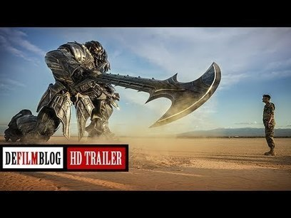 Transformers: The Last Knight (English) mp4 1080p download movies