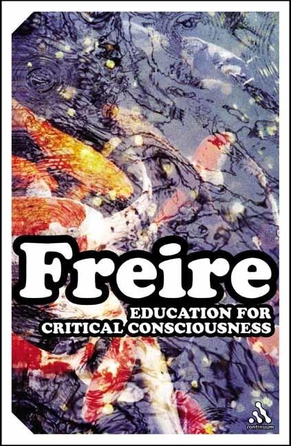 paulo freire critical pedagogy pdf