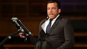 Kurt Fearnley's Australia Day address – Features – ABC Ramp Up (Australian Broadcasting Corporation) | Living With A Disability | Scoop.it