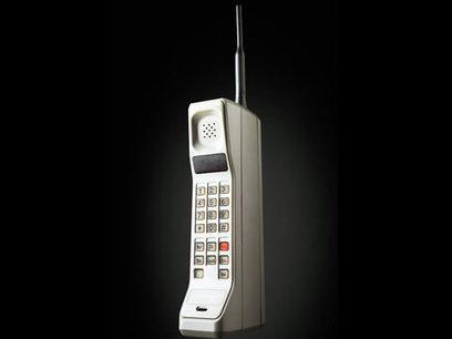 Vägen till 5g: mobilnätens historia | Mobilt | Scoop.it