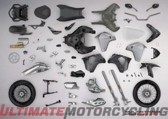 Ducati Multistrada Enduro | Set for Globetrotting Adventures - Ultimate MotorCycling | Ducati | Scoop.it