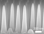 MIT creates glare-free, self cleaning, water repellent glass | Amazing Science | Scoop.it