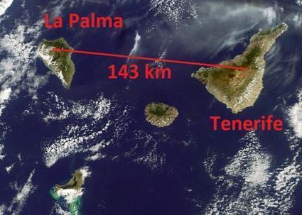 143 km: Physicists break quantum teleportation distance | Astronomy news | Scoop.it