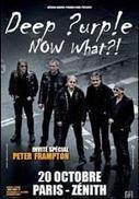 Deep Purple et Peter Frampton pépères   News musique   Scoop.it