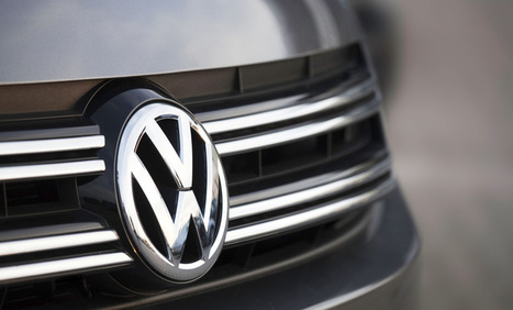 E-Discovery in Action: How VW's In-House Lawyers Screwed Up a Litigation Hold | Information Governance & eDiscovery Snapshot | Scoop.it