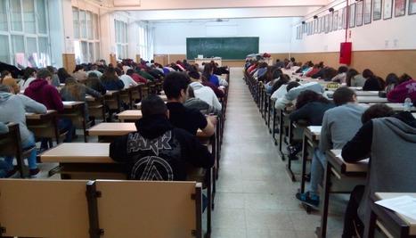 Evaluación del profesorado ¿bella o bestia? | Orientación Educativa - Enlaces para mi P.L.E. | Scoop.it