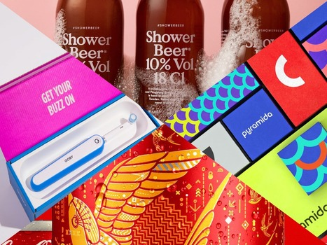 The Dieline's Best of the Week | El Mundo del Diseño Gráfico | Scoop.it