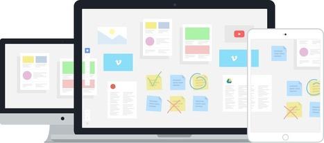 Online whiteboard & online collaboration tool | RealtimeBoard | Profesorado | Scoop.it