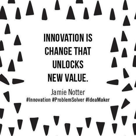 Good Idea. Now What? sur Twitter   Relation R&D et Marketing   Scoop.it