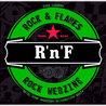Rock & Flames