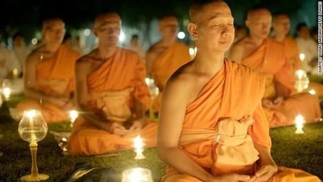 Can meditation really slow aging? | Camel safari in Bikaner | Scoop.it
