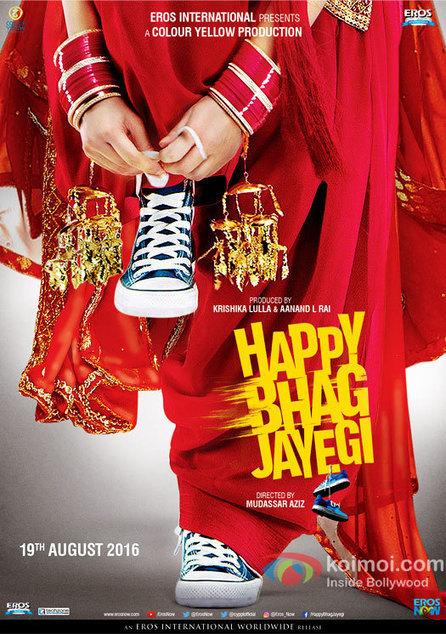 Happy Bhag Jayegi Movie Download Hd Kickass